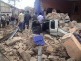 Dozens of people are missing and up to 15 killed in Guatemala after a 7.4-magnitude earthquake hit off the Pacific coast