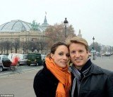 Dr. Scott Broadwell is the spurned husband of Paula Broadwell, David Petraeus' alleged mistress