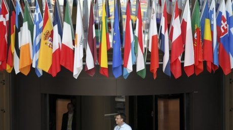 EU talks about 2013 budget have collapsed, after negotiators from the EU and member states were unable to agree on extra funding for 2012