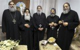 Egypt's Coptic Christians will learn the name of their new pope on Sunday, when a blindfolded child selects the name of one of three candidates