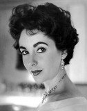 Elizabeth Taylor appeared on the cover of Life magazine 14 times, starting when she was just 15 years old