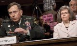 Friends have revealed that David Petraeus has given up his relentless schedule of high level meetings for self-imposed exile and groveling to his family