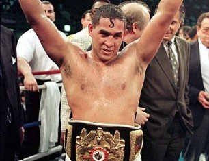 Hector Macho Camacho was declared dead on Saturday, four days after being shot in the face