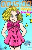 Honey Boo Boo has been immortalized in cartoon form, in a garish new comic book titled 15 Minutes