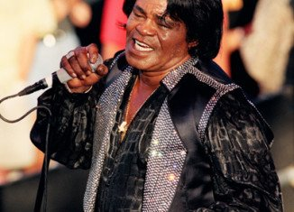 James Brown joins Grammy Hall of Fame with I Got You