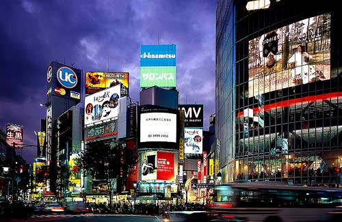 Japan's economy contracted in the third quarter of 2012, as a global economic slowdown and anti-Japan protests in China hurt its exports
