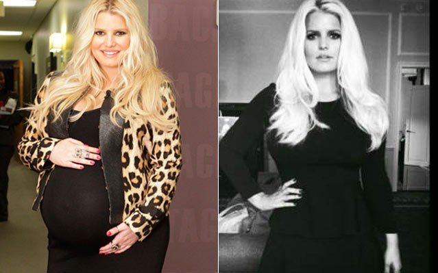 Jessica simpson current news breaking news bellenews jessica simpson has battled with her weight for years but after giving birth to daughter maxwell publicscrutiny Images