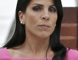 Jill Kelley got a nose job after she was taunted over her large nose in high school