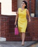 Jill Kelley steps out as friends claim her husband tipped FBI about Paula Broadwell emails