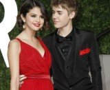 Justin Bieber and Selena Gomez were spotted out together on a secret date night at The Laugh Factory in LA