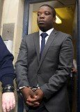 Kweku Adoboli, the City trader who lost $2.2 billion of Swiss bank UBS's money, has been found guilty of two counts of fraud