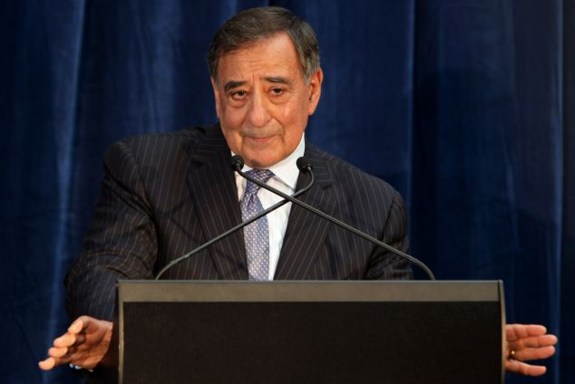 Leon Panetta has spoken out for the first time about the allegations against General John Allen, that he had inappropriate communications with Jill Kelley