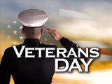 List of Veterans Day free meals and other Veterans Day freebies