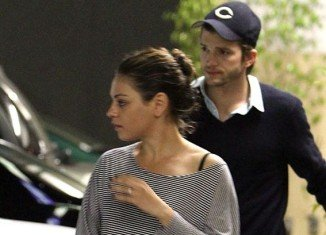 Mila Kunis and Ashton Kutcher had to be pretty enamored with Ampersand in Sydney's Paddington neighborhood to visit the place two days in a row