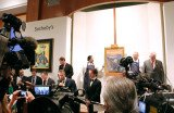 More than $1 billion worth of art will come under the hammer in New York's autumn art auctions