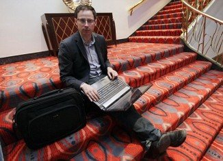 Nate Silver, the 34-year-old statistician who developed his own formula for predicting presidential outcomes