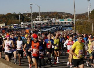New York City Marathon 2012 has been canceled in the aftermath of Superstorm Sandy
