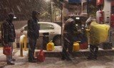 New York Mayor Michael Bloomberg has ordered number plate-based petrol rationing, 10 days after Hurricane Sandy battered the city