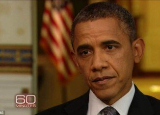 Obama refuses to call Libyan embassy attack an act of terrorism during 60 Minutes interview