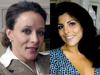 Paula Broadwell and Jill Kelley both hire Monica Lewinsky's aides to help deal with David Petraeus scandal