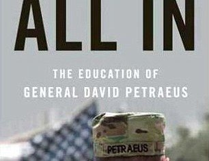 Paula Broadwell didn't complete PhD that led to David Petraeus biography