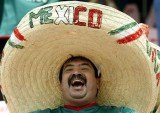 President Felipe Calderon has sent a bill to congress to change the official name of Mexico