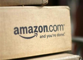 Residents in California, Texas and Pennsylvania will be automatically charged state sales tax at the checkout on Amazon and other online stores