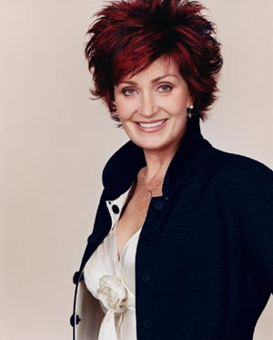 Sharon Osbourne has revealed she has undergone a double mastectomy
