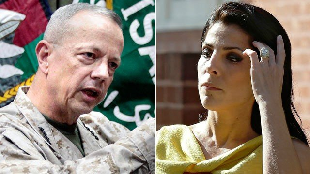 Sources close to the internal investigation into the Petraeus scandal said that General John Allen exchanged emails likened to phone sex with Jill Kelley