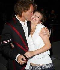 Stephanie Bongiovi, Jon Bon Jovi's teenage daughter, was arrested at her college after allegedly overdosing on heroin