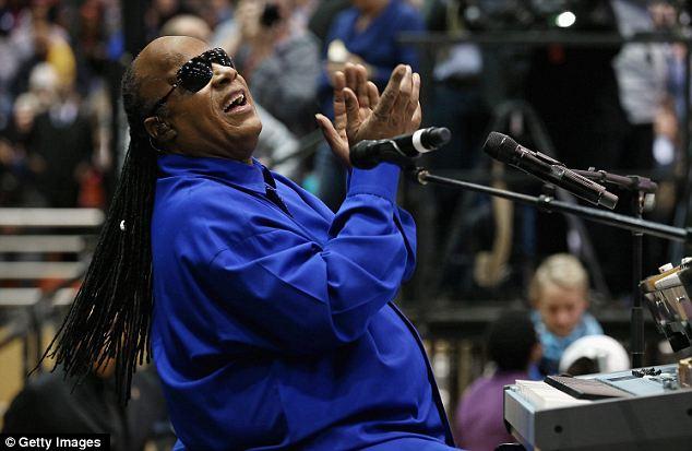 Stevie Wonder - Keep On Running / Evil