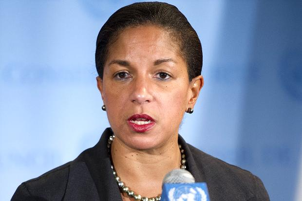 Susan E. Rice, 47, has been part of the coterie of Barack Obama advisers since the early days of his campaign for president in 2007