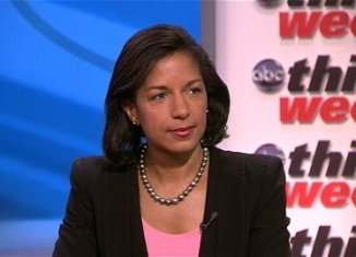 Susan Rice has admitted releasing incorrect information after September's attack on the American consulate in Libya