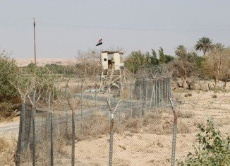Syrian rebels say they have captured Hamdan airport near the border with Iraq