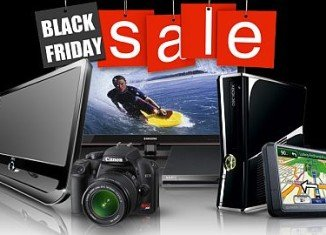 Ten Tips for Smart Black Friday Shopping