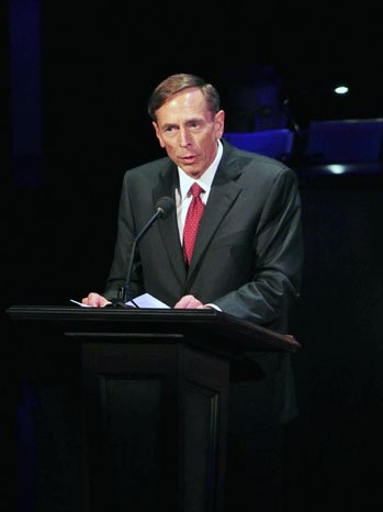 The CIA has opened an investigation into the conduct of its former director David Petraeus, who resigned last week citing an affair with his biographer Paula Broadwell
