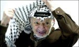 The remains of former Palestinian leader Yasser Arafat have been exhumed as part of an investigation into how he died