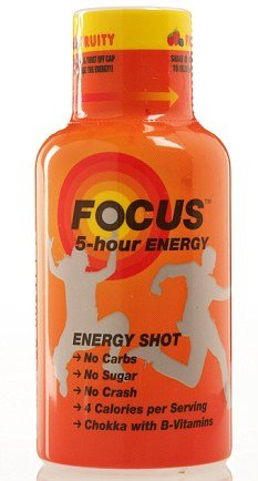 Fda  Hour Energy Drink Linked To Deaths