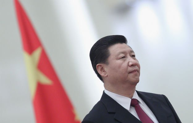 Xi Jinping has been confirmed as China's leader for the next decade