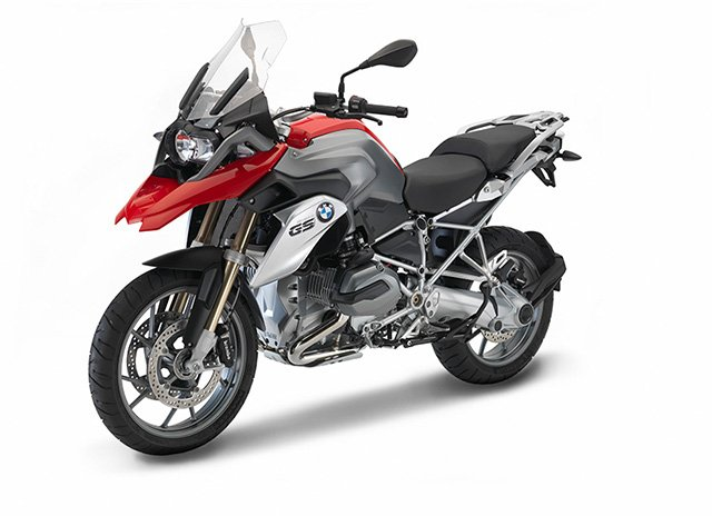 win BMW 2013 model R 1200 GS photo