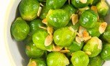 A man from Ayrshire, UK, had to be hospitalized after eating too many Brussels sprouts last Christmas