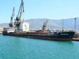 A rescue operation is under way after Volgo Balt 199 cargo ship sank in the Black Sea near the Turkish city of Istanbul