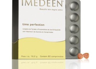According to new research, staying youthful for longer could be within your reach thanks to daily vitamin pill Imedeen's Time Perfection