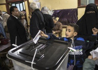 According to unofficial and preliminary results, Egyptians appear to have approved the controversial new constitution in a referendum
