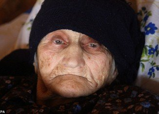 Antisa Khvichava, a Georgian woman who claimed to be the world's oldest living person as she lived through the Russian Revolution, has died at the age of 132