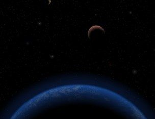 Astronomers have found that the nearest single Sun-like star to the Earth hosts five planets