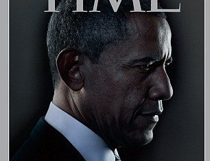 Barack Obama has been named TIME magazine's Person of the Year for 2012, allowing him the honor for the second time in four years