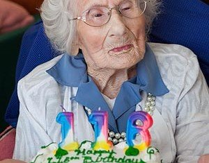 Besse Cooper, the US woman listed as the world's oldest person, has died aged 116