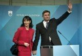 Borut Pahor, former Slovenian prime minister, has won an emphatic victory in the country's presidential run-off election