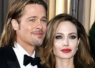 Brad Pitt and Angelina Jolie are finally about to walk down the aisle and they could be married any day now after the pair reportedly picked up their wedding rings